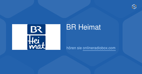 Br Heimat Streaming Munchen Jerman Online Radio Box