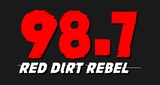 98.7 Red Dirt Rebel