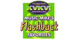 KVKVI - Music Mike's Flashback Favorites