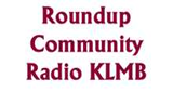 Roundup Community Radio - KLMB