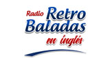 Radio Retro Baladas Ingles