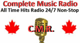 Complete Music Radio