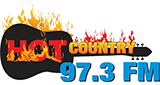 Hot Country 97.3 FM