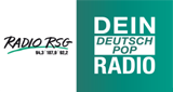 Radio RSG - Deutsch Pop