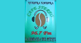 Cafe Stereo 96.7