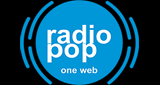 Pop Music One Web