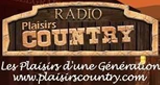 Radio Plaisirs Country