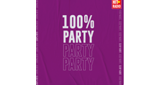 Hit Radio  - 100% Dancefloor