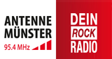 Antenne Munster Dein Rock Radio