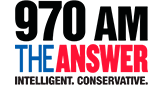 970 AM The Answer