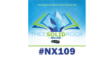#NX109 - Thee Solid Rock