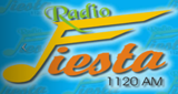 RADIO FIESTA 1120 AM