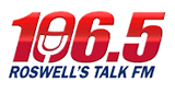 106.5 Roswell's Talk FM - KEND