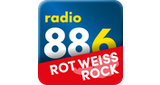 88.6 Rot Weiss Rot