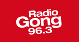 Radio Gong Acoustic Covers
