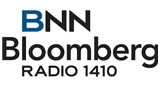 BNN Bloomberg Radio 1410 AM