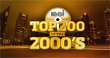 Mai FM Top 200 of the 2000's