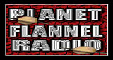Planet Flannel Radio