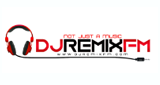 DjRemixFm - Not Just A Music