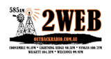2WEB Outback Radio