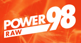 Power 98 Raw