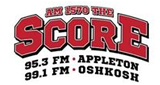 The Score 95.3 FM - 1570 AM