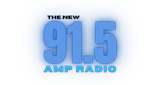 The New 91.5 AMP Radio