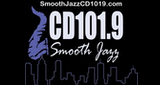 Smooth Jazz CD101.9