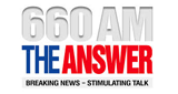 The Answer 660 AM