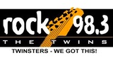 Rock 98.3 The Twins