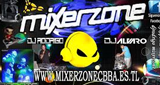 Radio Mixer Zone