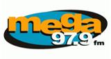 ——– La Mega 97.9 FM