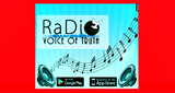 Ra-Dio Voice Of Truth(Christian Radio)