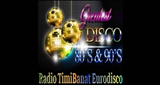 Radio TimiBanat - Eurodisco