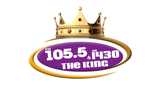 105.5 FM/AM 1430 The King