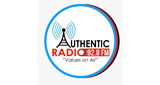 92.8 Authentic Radio