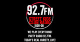 92.7fm Street Kids Club Radio