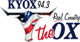 "Real Country 94.3 ""The OX"""
