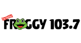 Froggy 103.7