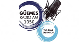 Radio General Guemes AM