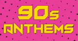 Radio Sunshine-Live - 90s Anthems
