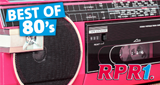 RPR1 - Best of 80s