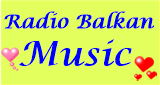 Radio Balkan Music