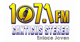 "107.1 FM Canticus Stereo ""Enlace joven"""