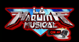 La Maquina Musical ON AIR