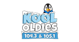 Kool Oldies 104.3 & 105.1
