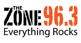 The Zone 96.3