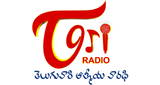 TORI - Telugu One Radio