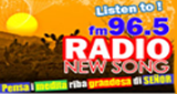 Radio New Song
