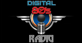 Digital 80's Radio